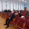 Альбом: Друге пленарне засідання І сесії Дворічанської селищної ради НЕ ВІДБУЛОСЬ