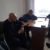 Альбом: Провели засідання постійних комісій селищної ради