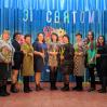 Альбом: На Дворічанщині відзначили свято 8 березня