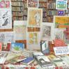 Альбом: Нагородження учасників Міжнародного літературного марафону в Дворічанській дитячій районній бібліотеці.
