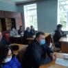 Альбом: Чергове засідання виконавчого комітету селищної ради