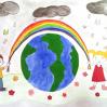 Альбом: «Збережемо довкілля – збережемо життя»