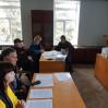 Альбом: Проведено засідання постійних комісій
