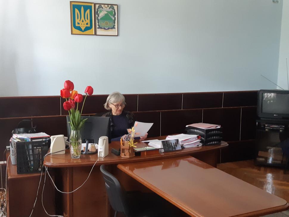 """Альбом: З 6 травня """"червоний"""" рівень епіднебезпеки перестає діяти на території Дворічанщини"""