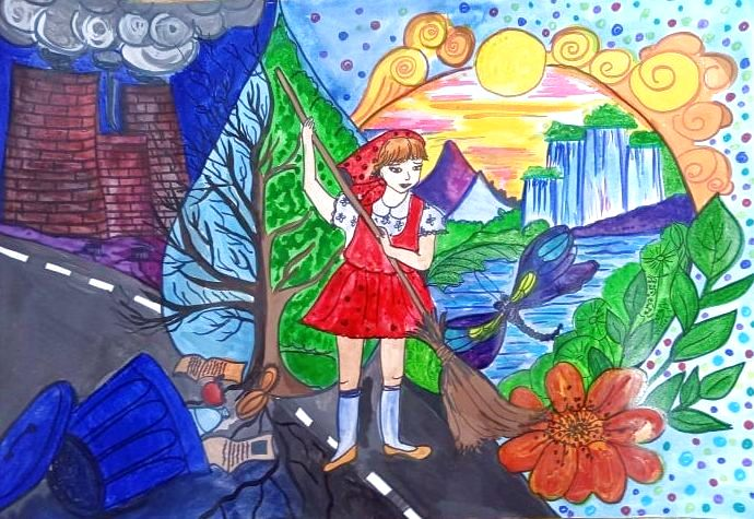 Альбом: Юний читач з Кам'янки – переможець обласного туру