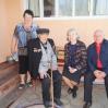 Альбом: Відвідали та привітали з Днем перемоги ветеранів війни