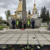 Альбом: На Дворічанщині відзначили День перемоги