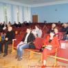 Альбом: Чергове засідання сесії