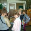 Альбом: «Книжковими  лабіринтами» - літературна гра в ІІ-Пісківській  бібліотеці