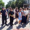 Альбом: Покладання квітів з нагоди Дня Скорботи і вшанування пам'яті жертв війни в Україні