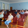 Альбом: Проведено пленарне засідання чергової сесії Дворічанської  селищної ради
