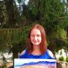 Альбом: Читачка дитячої стала переможницею обласного етапу всеукраїнського конкурсу