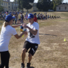 Альбом: У Дворічанській громаді святкували День фізичної культури та спорту