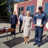 Альбом: Привітали рятівників Дворічанщини