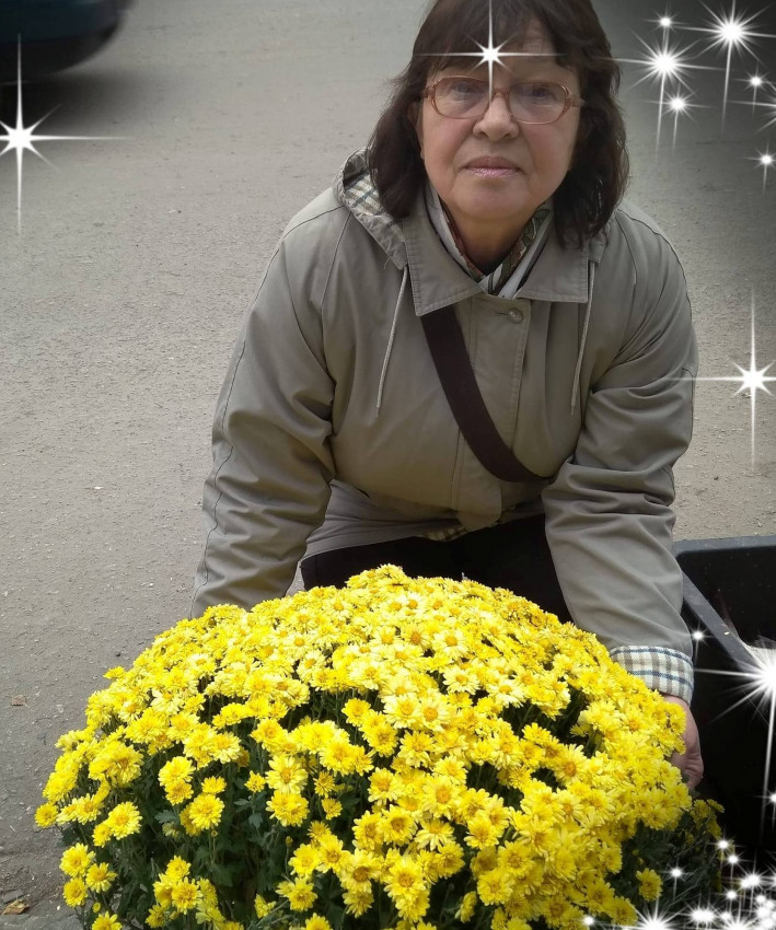 Альбом: Мама – моя гордість