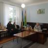 Альбом: Позачергове засідання комісії з питань ТЕБ та НС селищної ради
